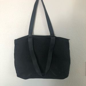 Chilewich Woven Shoulder Bag